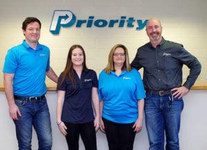 Priority Rental Team